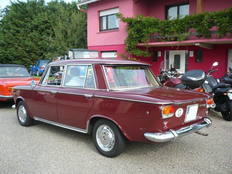 FIAT 1500 berline Hambach (2)