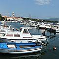 Carnet croate 3 : la ville de krk