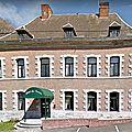 Trelon - demeures patronales - maisons de maître et autres maisons remarquables