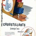 Croustillants