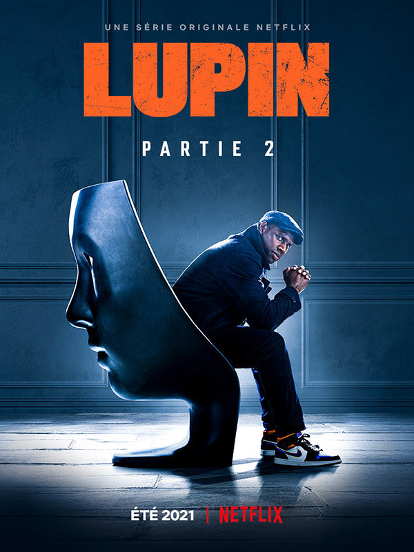 Lupin P2 affiche