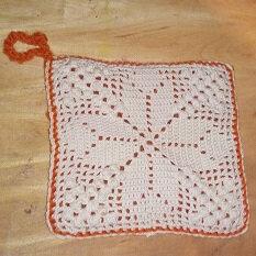 manique granny crochet
