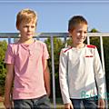 Sinbad - tee-shirt pour garçon du 2 au 16 ans [nouveau patron]