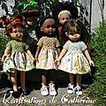 La robe tricot-couture par Catherine