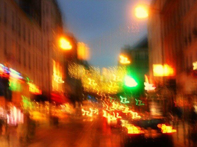 Cambronne street Noel