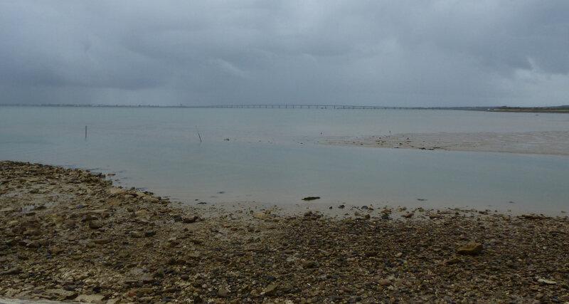 L'île d'Oéron (3)