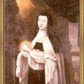 Vénérable Marguerite du Saint Sacrement