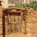 3- Anameur - Anil - Vallée des Ammeln - Tafraout, sud du Maroc