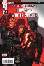 tales of suspense feat hawkeye and winter soldier 102