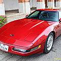 Chevrolet Corvette C4_02 - 1985 [USA] HL_GF
