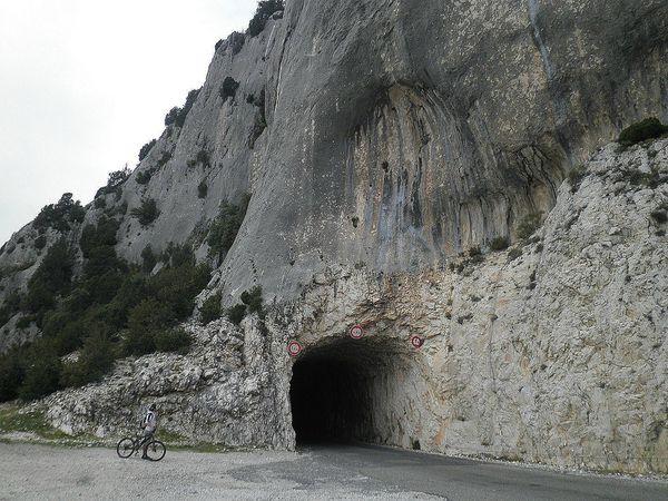 route des crêtes du Verdon (44)