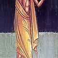 Sainte marie d'egypte