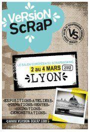 version scrap Lyon