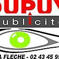 010 Logo Dupuy pub