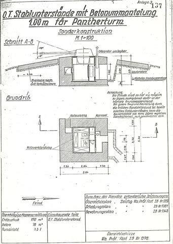 Panthertum (Bunker anti-chars)