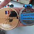 Marathon de paris, 8 avril 2018