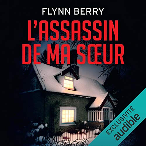 L'assassin de ma sœur audible
