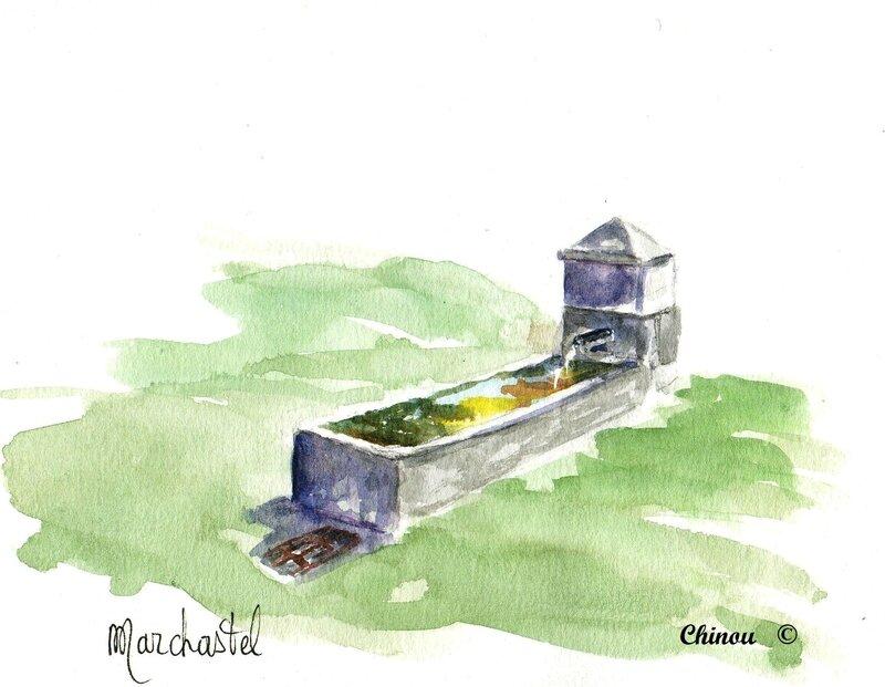 Marchastel