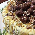 ...gâteau glacé gourmand... (nigella lawson)
