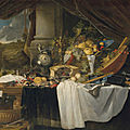 Dutch still life by de heem discovered after two centuries looks to fetch £4 m. at christie's