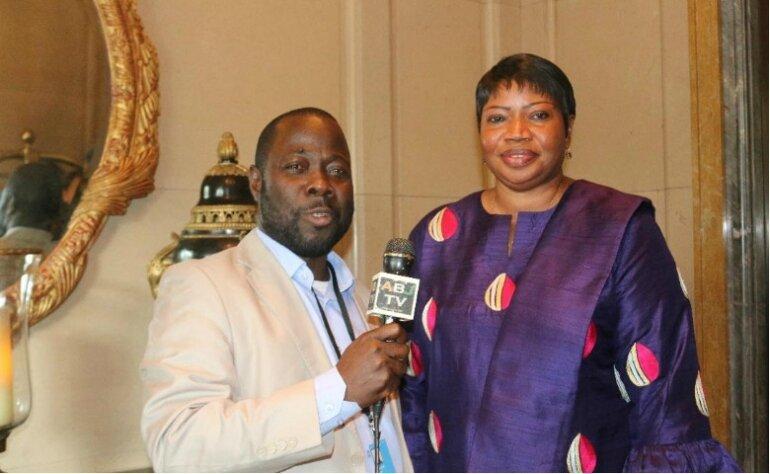 CPI/ LIBÉRATION DE GBAGBO ET BLÉ GOUDÉ/ BENSOUDA : «LA DÉCISION FINALE REVIENT AUX JUGES…»