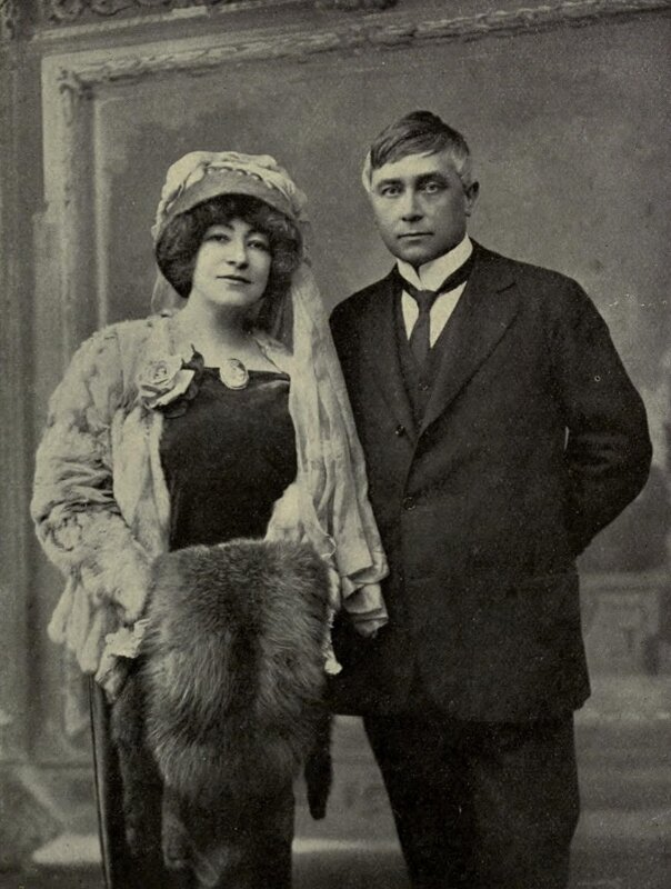 Maurice et Georgette