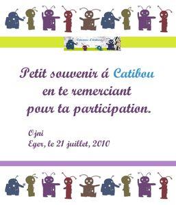 catibou