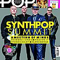 Bronski beat: smalltown boy n°1 in classic pop magazine
