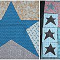 Three cabins # 2 – les étoiles