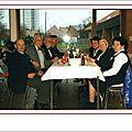 Septante cinquieme anniversaire de l'arrivee des premiers polonais au borinage