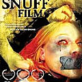 The great american snuff film (