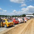 Présentation des pilotes : Bergerac 2009