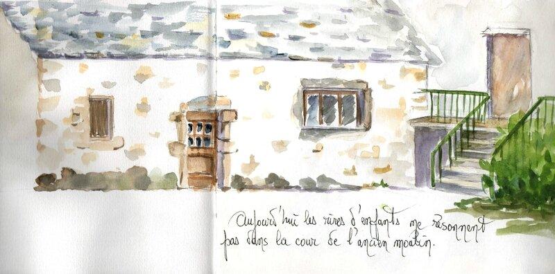 2 Le moulin