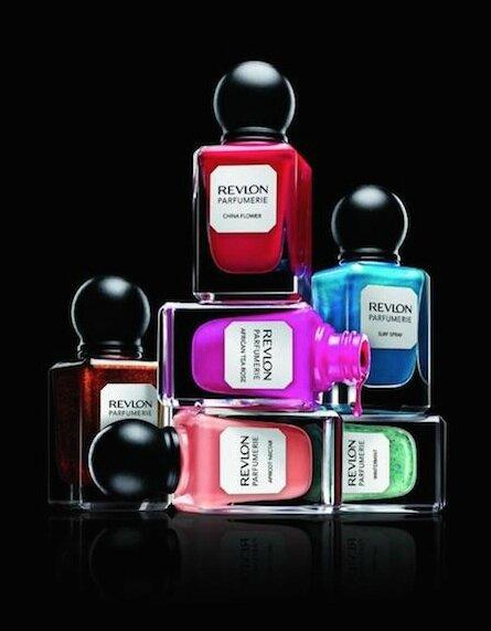 revlon parfumerie vernis parfume 1