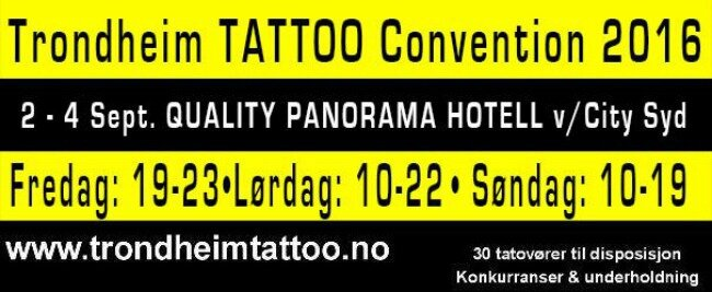 2016-Trondheim-Tattoo-Convention