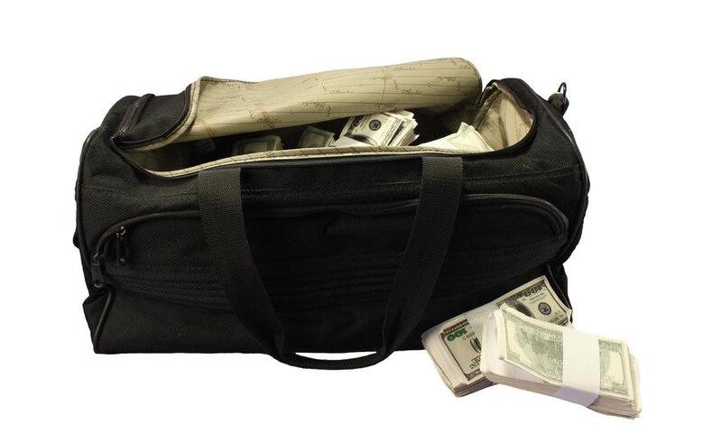 valise magique marabout