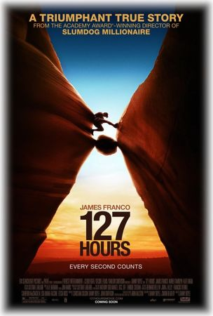 affiche127hours