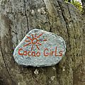 Cacao girls
