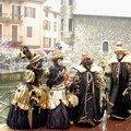 Carnaval Vénitien d'Annecy organisé par ARIA Association Rencontres Italie-Annecy (17)