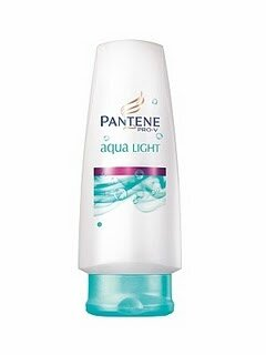 Pantene Pro-V Aqua Light Conditioner