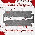 Tranchons dans le vif : le combat contre les mutilations des femmes