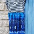 Une robe qui en vaut deux !