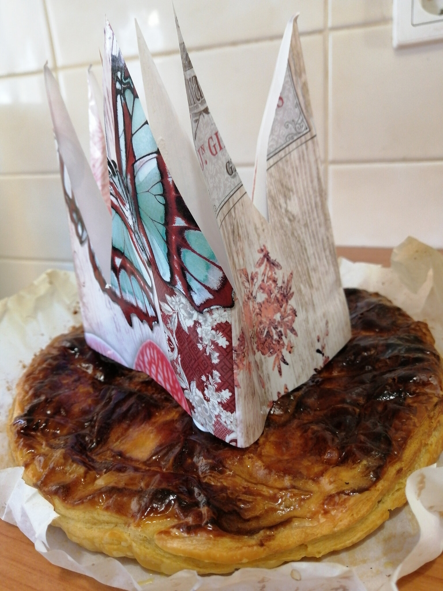 Les mercredis gourmands de l'Epiphanie