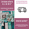 Promotions du week-end