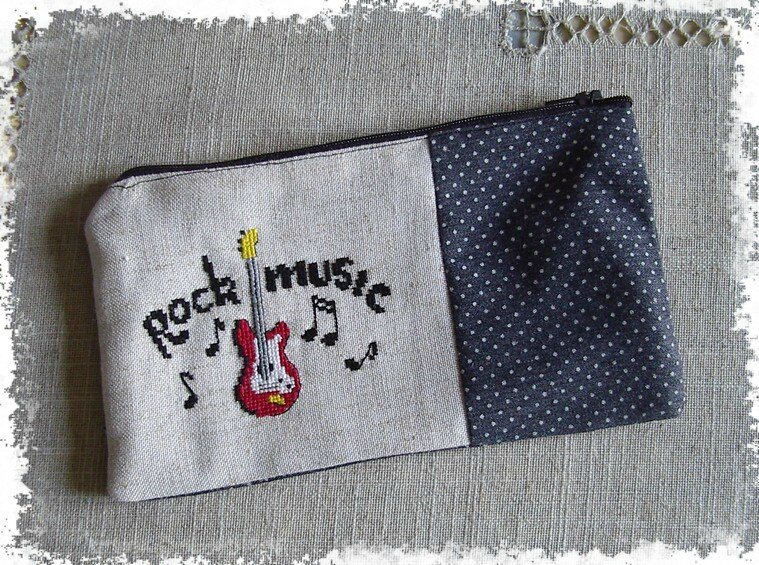 trousse rock