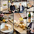 Fromages et c. de champagne chez saint-octave