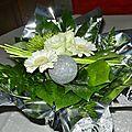 Les cadeaux de ma tante Danièle - Noël 2015