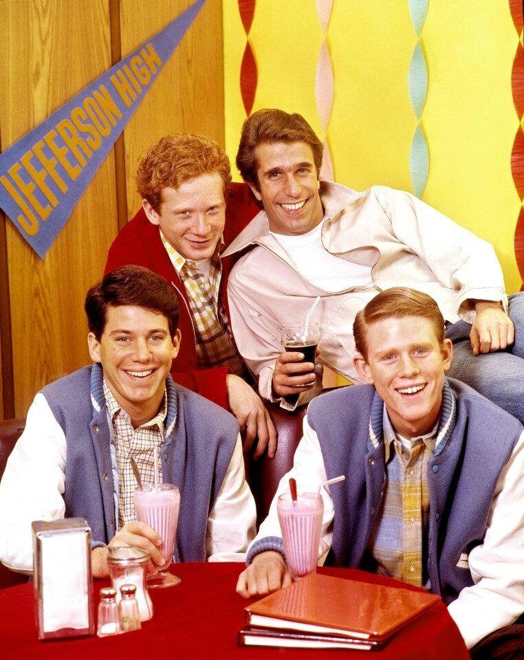 Ron Howard Happy Days