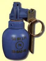 Grenade OF F1