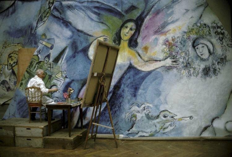 chagall-peint-opera